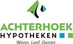 Achterhoek Hypotheken – Woon. Leef. Geniet. Logo